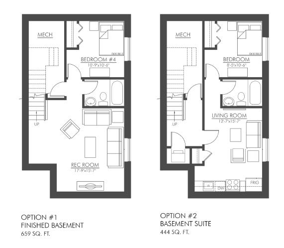 arborfield 1318 basement