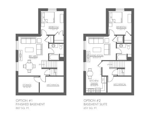 avonlea 1749 basement