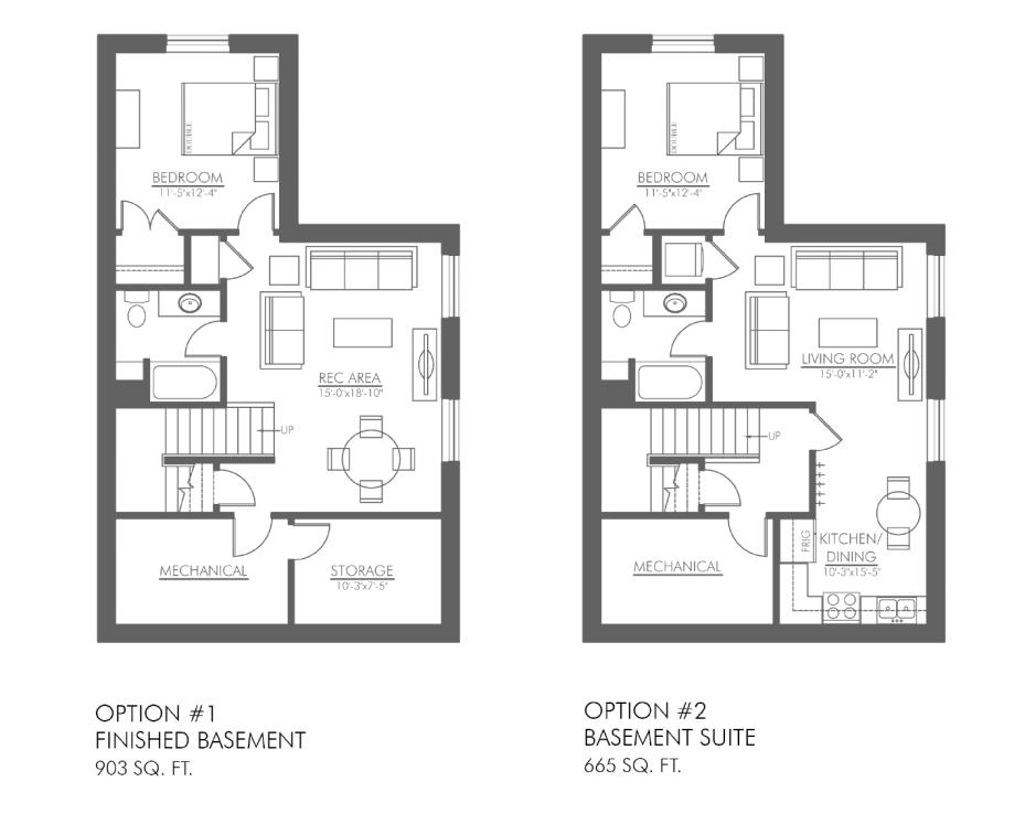 avonlea 1860 basement