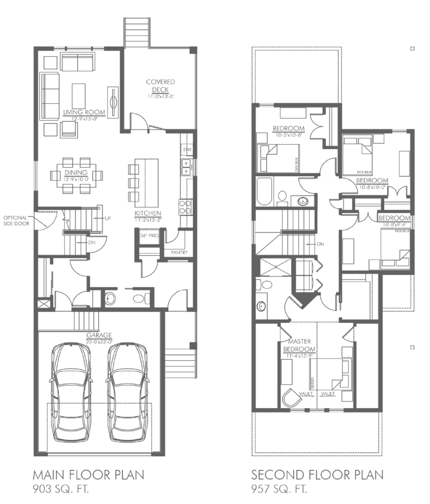 avonlea 1860 floorplan