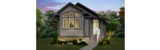 Homes by Stonehaven Homebuilding Regina