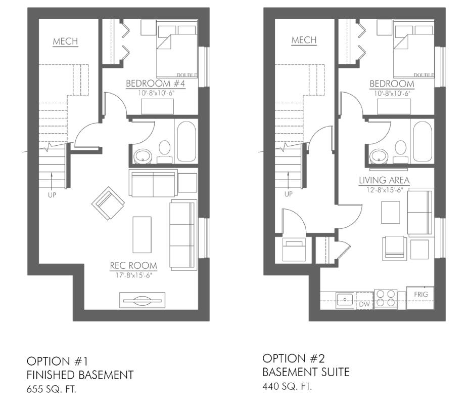 breccia 1310 basement