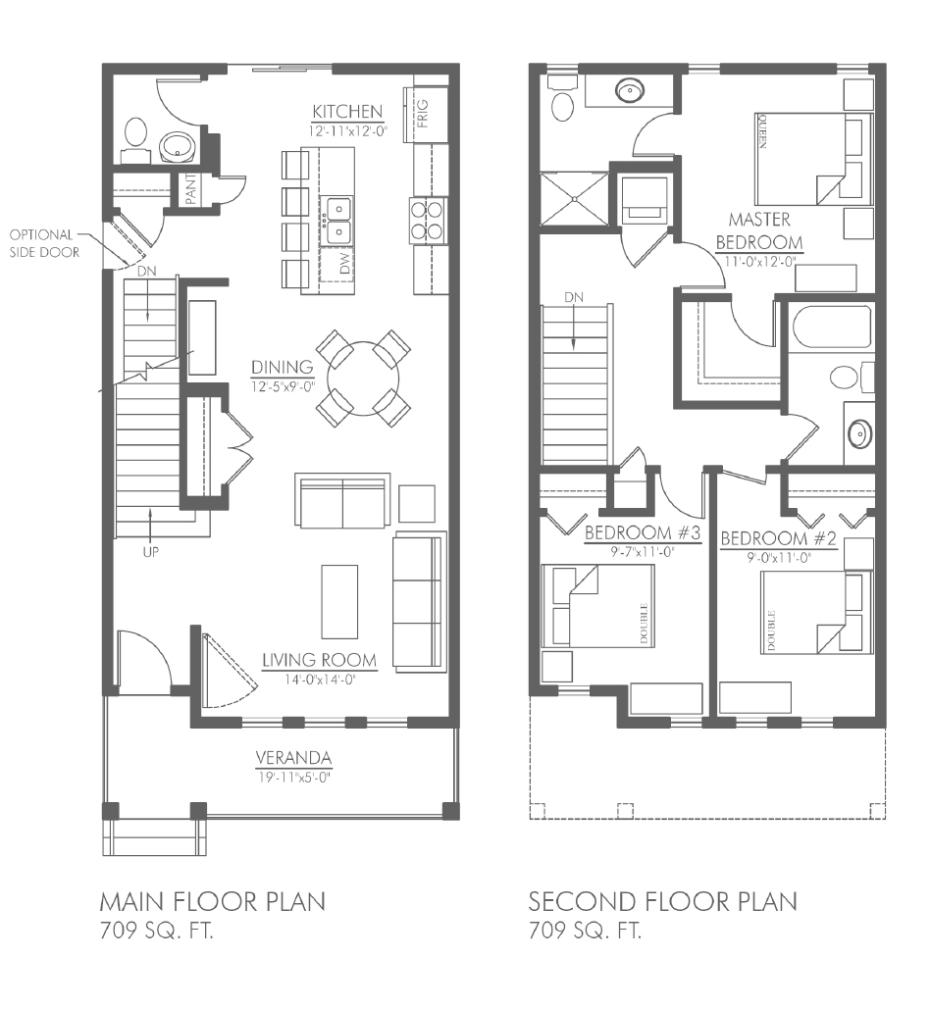 Odessa 1418 floorplan