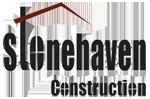 Stonehaven Construction Homebuilding Regina